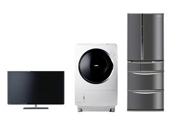 家具、家電、電化製品、厨房機器、店舗用品、主な買取強化商品