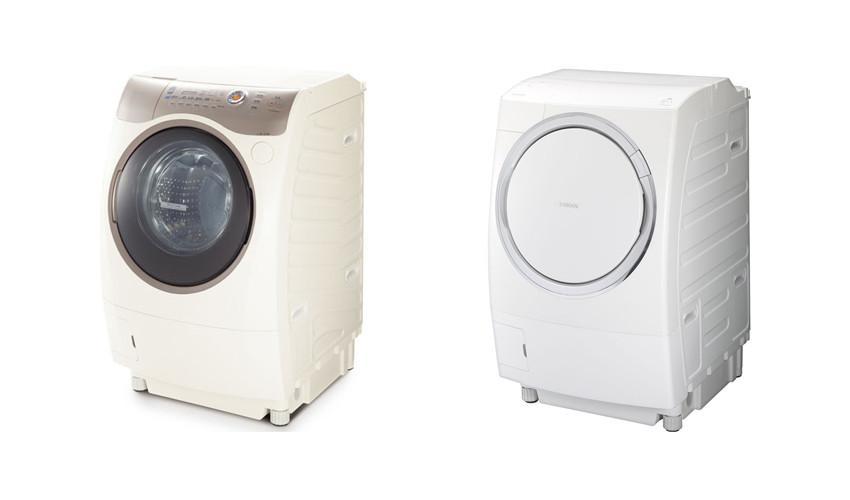 機 ザブーン 洗濯 【電撃ベストバイ2021】ザブーン洗浄でゴッソリ汚れを落とす洗濯乾燥機