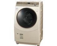 シャープ製洗濯機