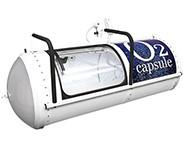 酸素カプセル O2 Capsule