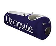 酸素カプセル O2 Capsuleソフトタイプ