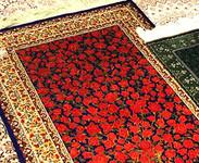 ペルシャ絨毯・カーペットの買取