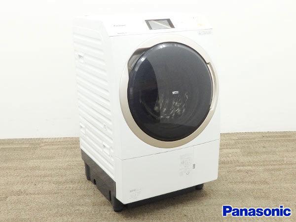 家電買取-パナソニックドラム式洗濯機
