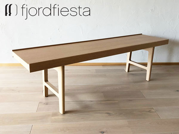 KROBO ベンチテーブル