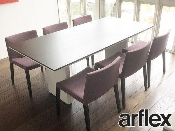 arflex/アルフレックス ダイニングセット AFFOGATO