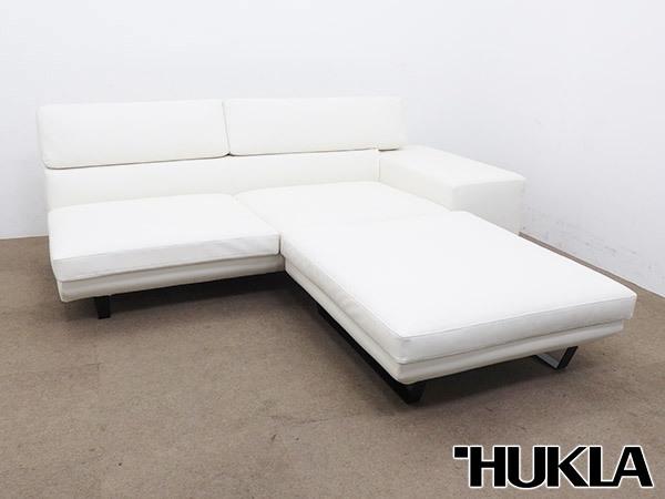 HUKLA/フクラ QUOD/クオード カウチソファ
