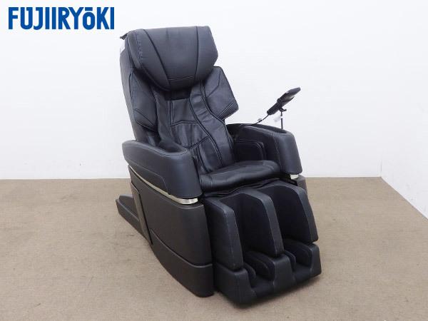 東京都八王子市よりフジ医療器 マッサージチェア「サイバーリラックス」AS-970