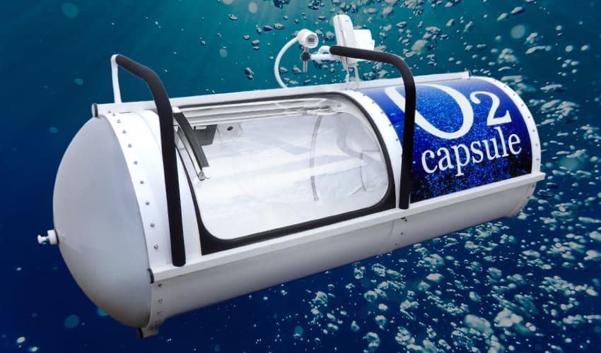 酸素カプセルの買取   ナンバーワン買取センター